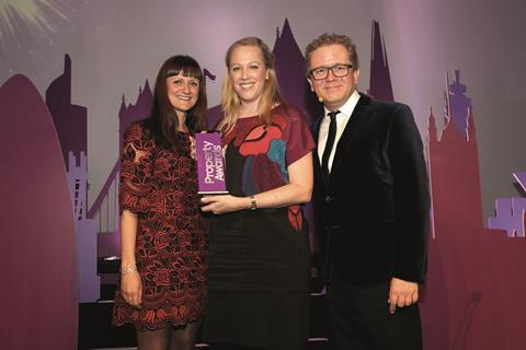 Sustainability Achievement Anna Bond_Grosvenor Britain & Ireland